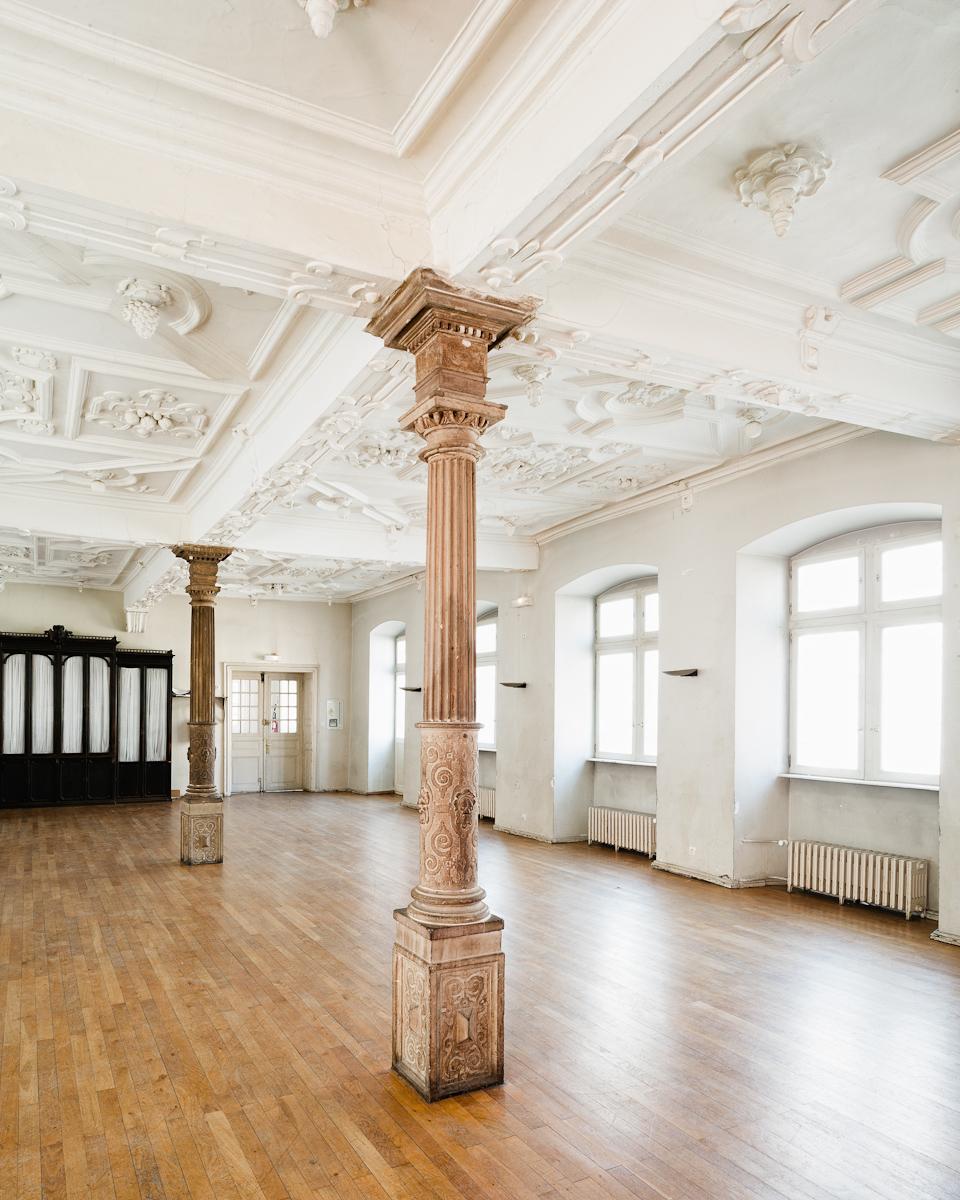 Permalink to:Location de salles