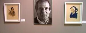 Rencontre autour du strasbourgeois Freddy Ruhlmann (1940-2004) @ Salle Léon XIII