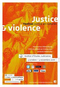 Les images de la violence dans le procès judiciaire @ Salle Léon XIII