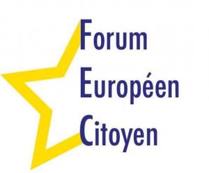 Forum Européen Citoyen @ Salle Léon XIII
