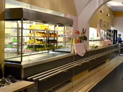 Permalink to:Le Restaurant Universitaire