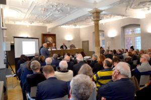 Conférences du FEC