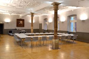 Salle Léon XIII